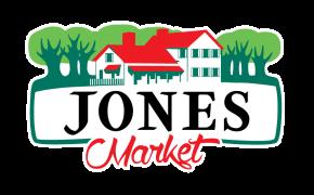 Jones Market Logo