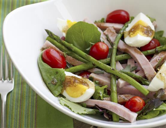 Supreme Salad Recipe