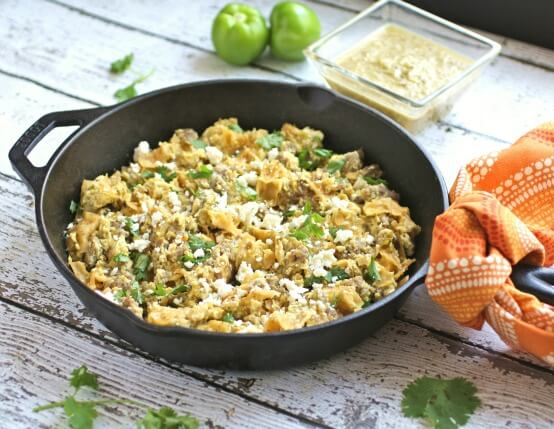 Skillet-Pork-Migas-with-Roasted-Tomatillo-Salsa-1web