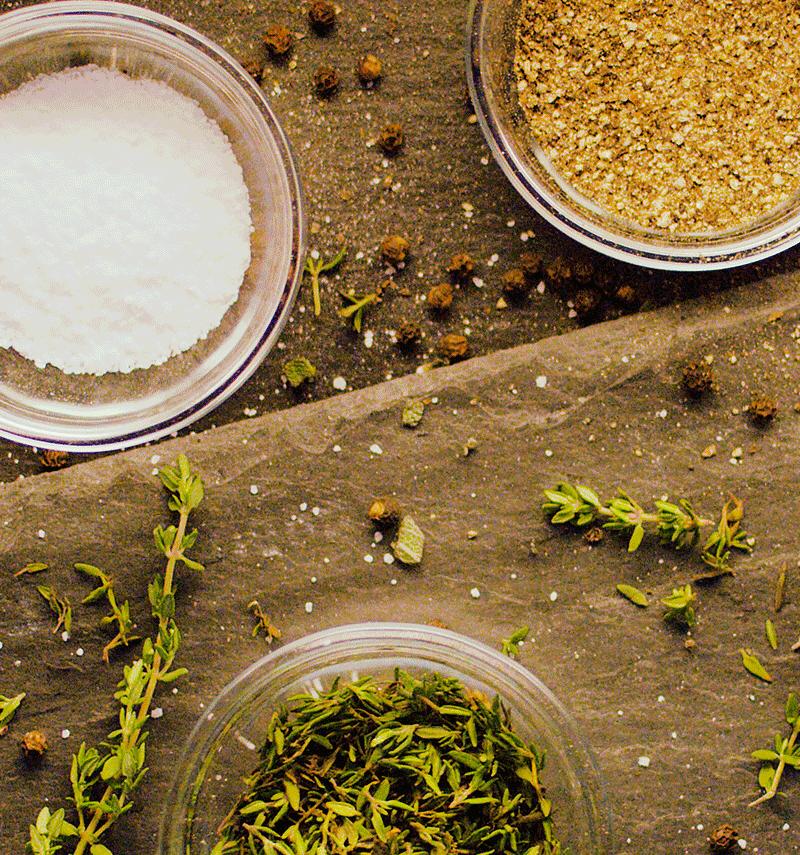 Jones Dairy Farm Spices