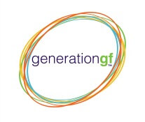 Generation Gluten Free Logo