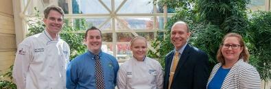 Jones Dairy Farm Scholarship News
