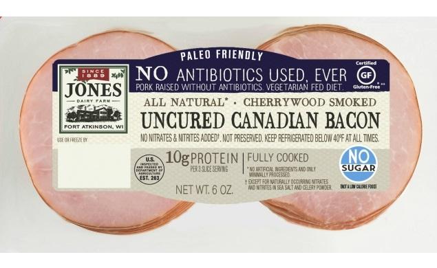ABF Canadian Bacon