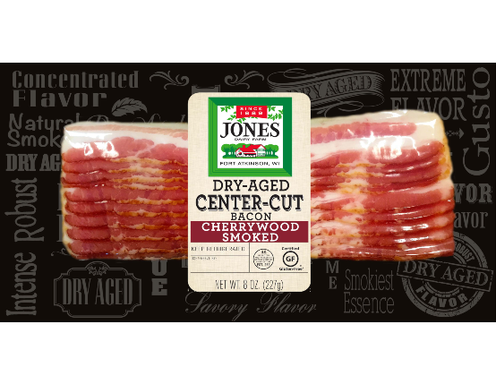Cherrywood Bacon