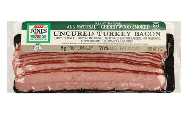 UN Turkey Bacon PNG web
