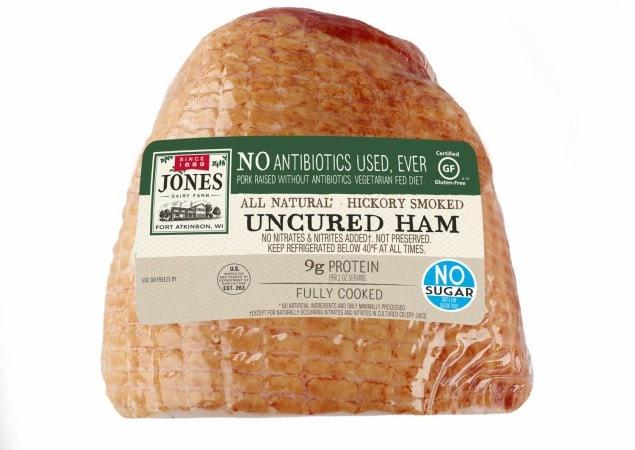 ABF Ham No Sugar