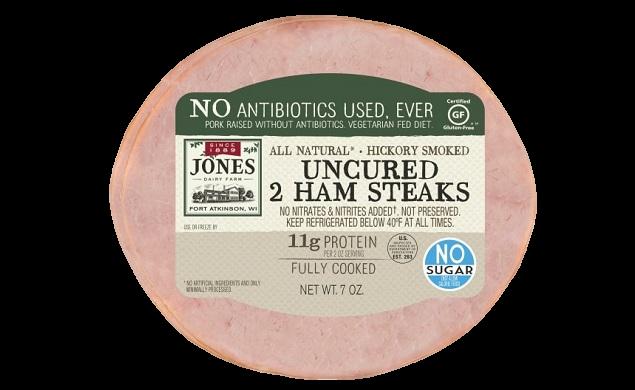 ABF Ham Steak