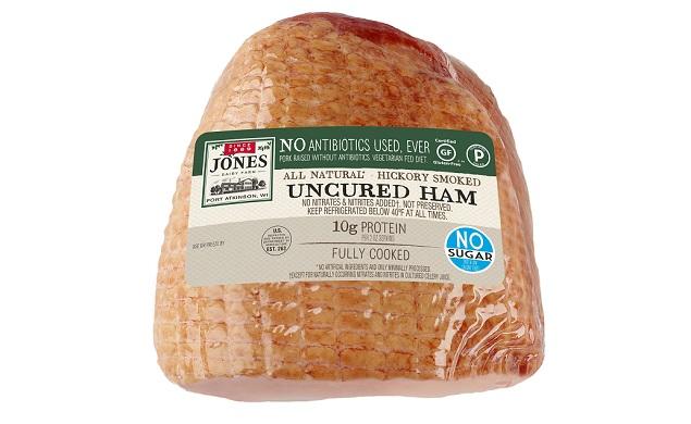 ABF Heritage Half Ham