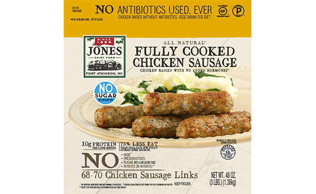ABF 48 oz Chicken Links
