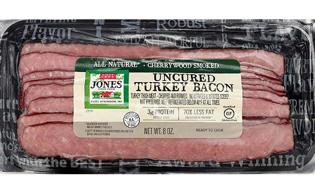Cherrywood Turkey Bacon 635x390