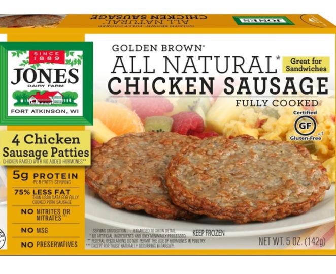 GB Chicken Sausage Patties (1)