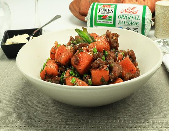 Sausage and Sweet Potato Gnocchi  554x429 2